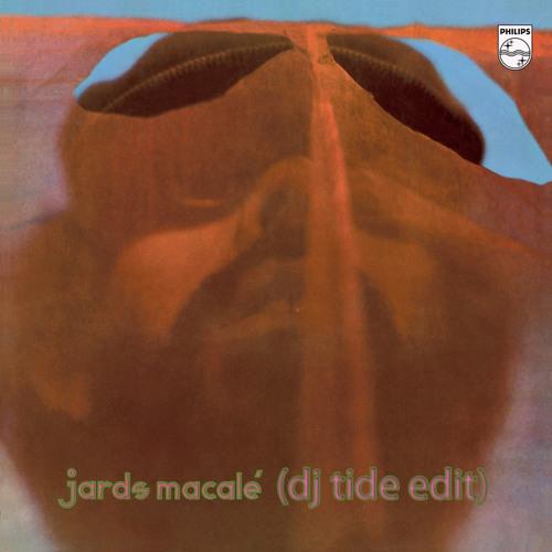 Let's Play That - Jards Macalé (dj Tide edit)