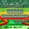WADRA REGGAE MIXTAPE #1 (AUTUMN 2013)
