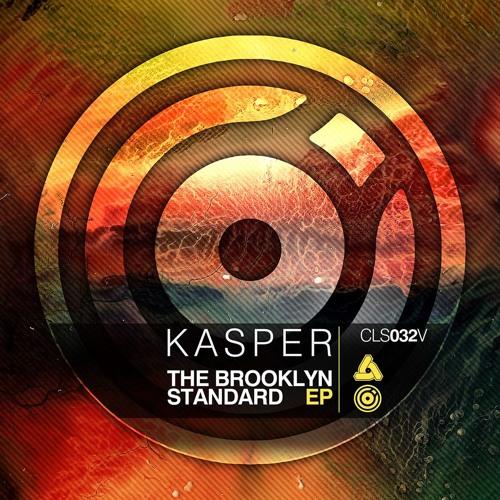 Kasper - Fluent Funk