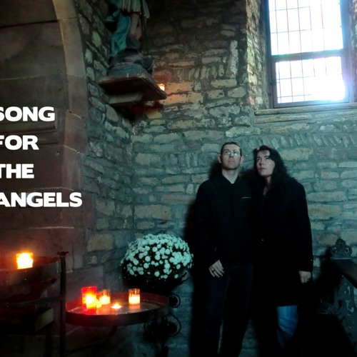 SONG FOR THE ANGELS