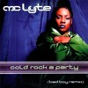 MC LYTE - cold rock a party Remix Dj Villez