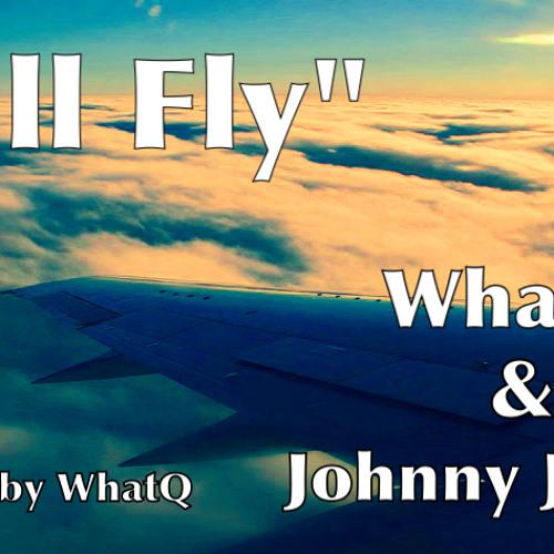 Still Fly / WhatQ & Johnny Johnny (Japanese Hip Hop Instrumental) (Prod.WhatQ)