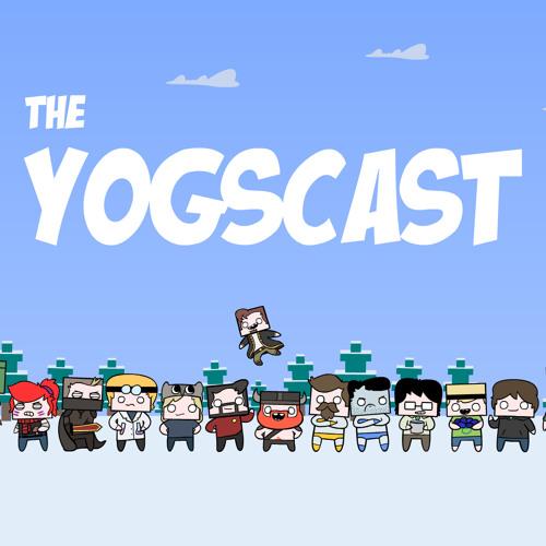 The Yogscast Soundtrack Hurricane Of Adventure