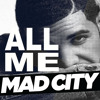 Drake All Me Mad City Trap Remix Mp3