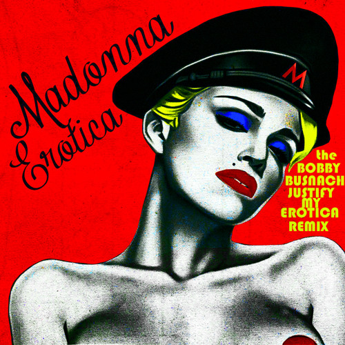 M-D-N-A - EROTICA -THE BOBBY BUSNACH JUSTIFY MY EROTICA REMIX -15.31