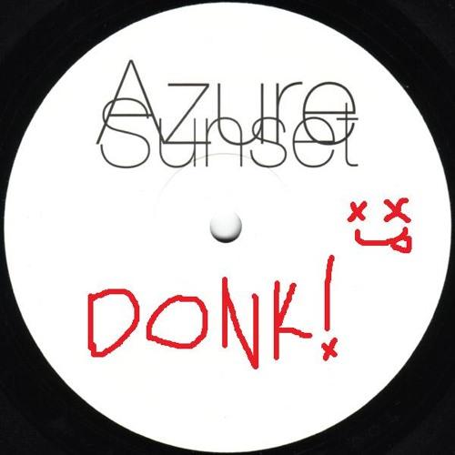 Azure - Sunset (Shredda's 'General Bounce Made Me Do It' 2007 edit) - FREE DOWNLOAD