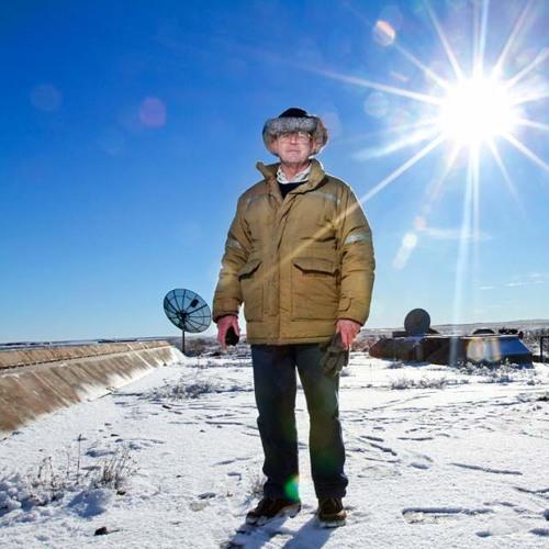 Peter Davenport discusses UFO reports, Phoenix Lights, government surveillance & cover-ups