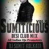 David Guetta feat.Pitbull(Dance to I wanna gett you baby)DJ Sumit Kolkata(Remix)