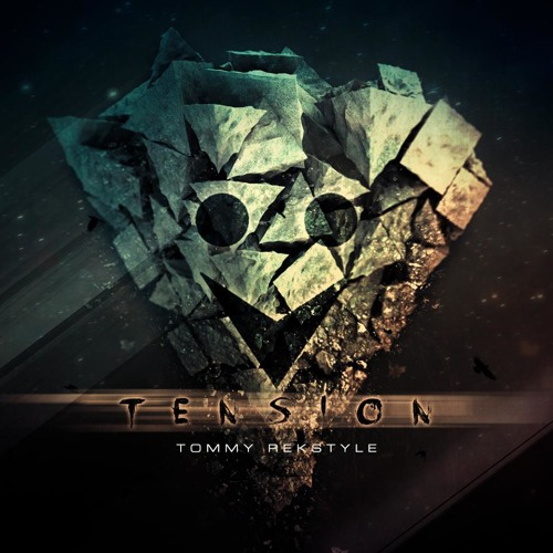 Tension (Original Mix)-- [Full 'Tension EP' is on Youtube]