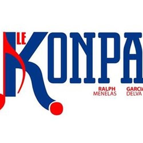 LE KONPA (Gracia Delva/Ralph Menelas)- Fo'n Pale