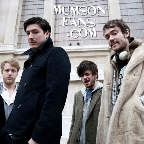 Mumford and Sons - I'm On Fire Live @ Lollapalooza 2013