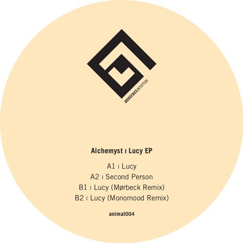 Alchemyst - Lucy