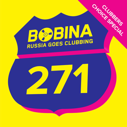 Russia Goes Clubbing #271 [Clubbers Choice Special]