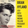 Brian Hyland - Itsy Bitsy Teenie Weenie Yellow Polka Dot Bikini (Ukulele Cover)