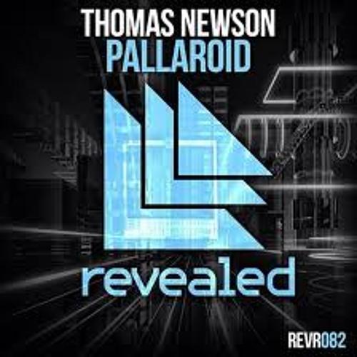 Thomas Newson - Pallaroid (Original Mix)