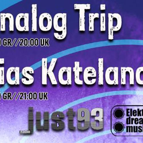 Analog Trip @   www.Justradio.gr 14/Dec/2013 Free Download!!!