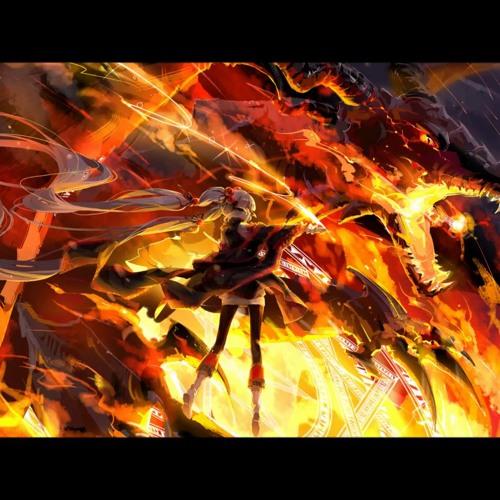 Nightstep - Burn