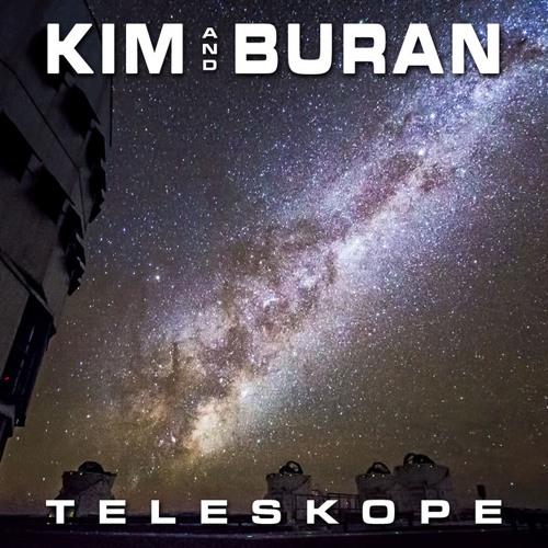 Kim and Buran_Teleskope (Ilya Santana Stratokaster Hero Remix)96Kps