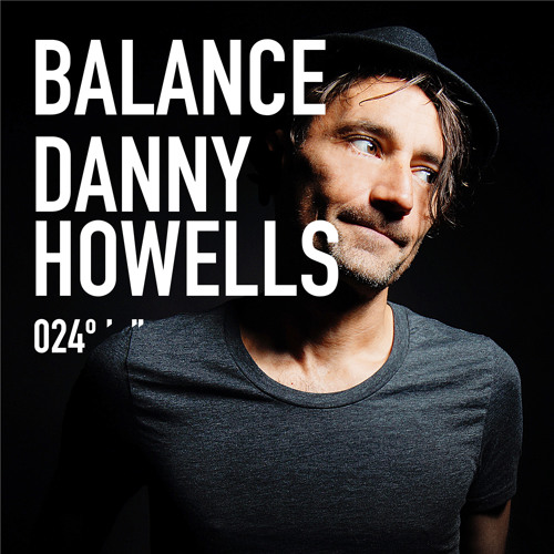 Sixth Avenue Express - Can't Stop Feelin (Deep Sound Express Dub) - **Out Now On Danny Howell's Balance Series**