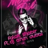 TU MERA DIL - FALAK SHABIR FT. DJ ARUN (OFFICIAL REMIX)