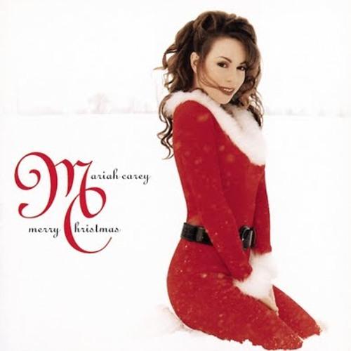Mariah Carey - Oh Holy Night ( New Version 2013 AV Studio Live Backing Vocals )