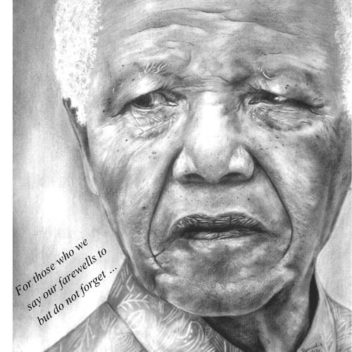R.I.P Nelson Mandela And Paul Walker