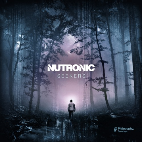 Nutronic - Plugged In (Out now on iTunes)