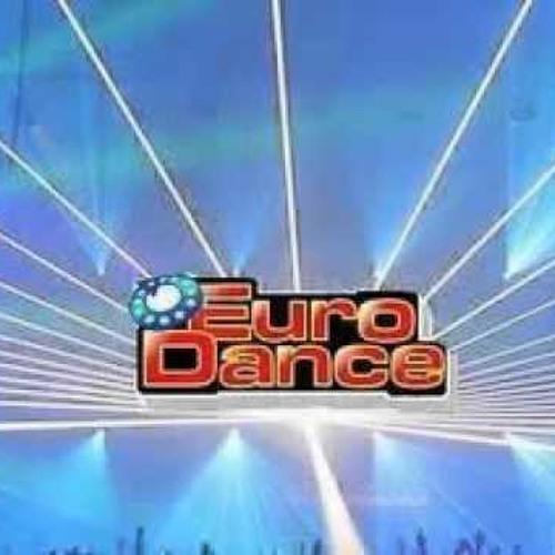 Lookin' Back | Dave Clarke @ Eurodance | Temple Theater, Dublin 04/10/1997