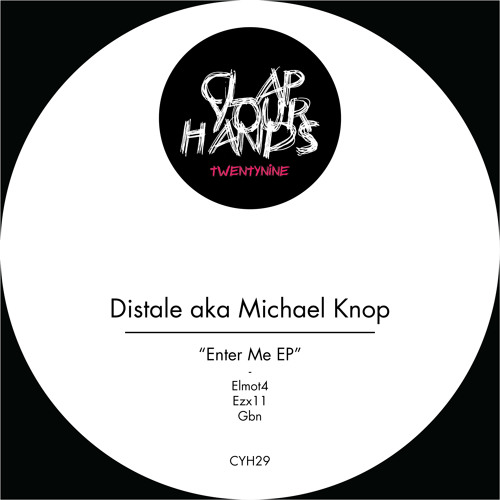 Distale aka Michael Knop - Gbn (CYH29) *snippet*