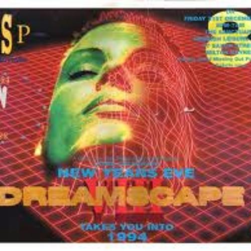 DJ DOUGAL LIVE @ DREAMSCAPE 8