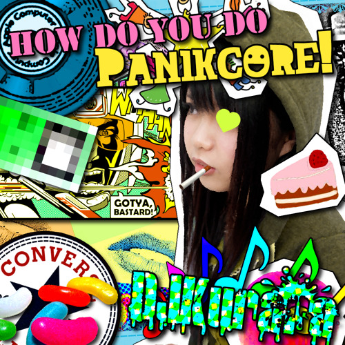 "DJKurara - Hello Panikcore! (taken from ""How Do You Do Panikcore!"" SRmp3 276)"