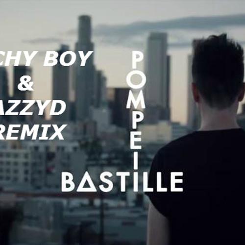 Pompeii (Richy Boy & AzzyD Riffed Up Bounce Remix 16 Bit Master) Sc Clip