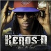 Keros-n_ Madame (Sky Is The Limit 2013)