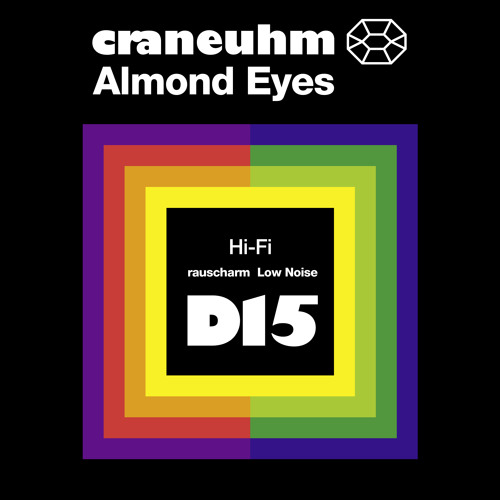 Day 15 : Craneuhm - Almond Eyes (Free Download)