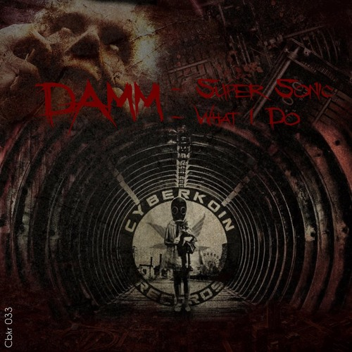 CBKR033 DaMM - What I Do