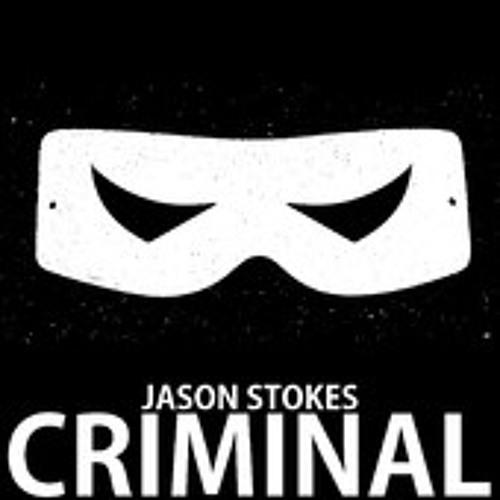 Jason Stokes - Criminal