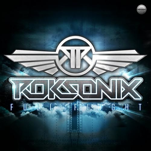 Full Flight by Roksonix