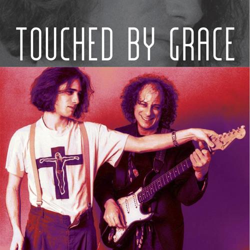"""Grace"" studio demo--Gary Lucas and Jeff Buckley"