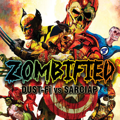 DUST-Fi vs SARCiAP - Zombified