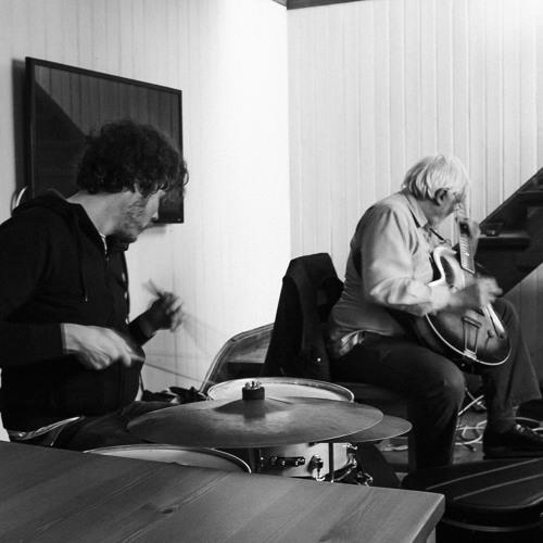 John Russell/Ståle Liavik Solberg - No Step (preview)