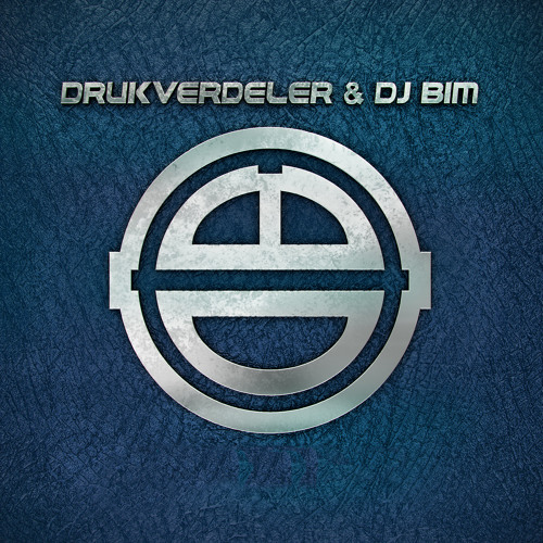 Drukverdeler * Hi Profile * DJ Bim *- Mann in the Moon  E.P 10 Min Preview