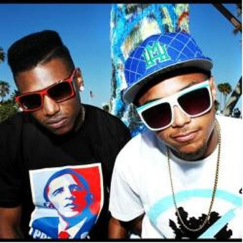 Los Rakas - Hot