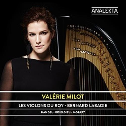 Concerto pour flûte et harpe K299 - EXTRAIT 2