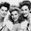 Boogie Woogie Bugle Boy (The Andrews Sisters Cover)
