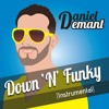 Down N Funky (Instrumental Home Demo), New Song, Free Download
