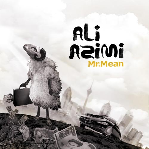 Ali Azimi & King Raam -  Entekhabe Sadeh (Simple Choice)