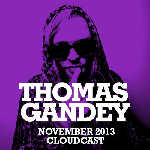 November 2013 Cloudcast