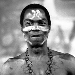 Fela Kuti - Roforofo Fight(Auntie Flo Remix)