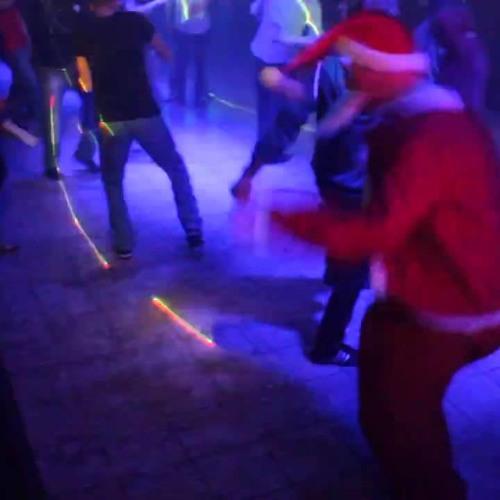 Rdmwut - Santa Is Raving