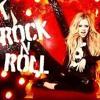 Avril - Rock n roll  (guitar improv)
